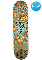 TOY MACHINE Deck Butterfly Series Romero 8.0 one colour