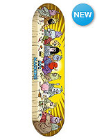 TOY MACHINE Deck Last-Supper 8.375 multicolored