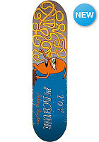 TOY MACHINE Deck Layton Chatter blue 8.0 one colour