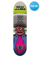 TOY MACHINE Deck P2 Series Amigos Marks 8.00 one colour