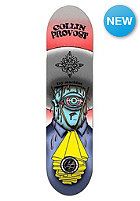 TOY MACHINE Deck P2 Series Amigos Provost 8.125 one colour