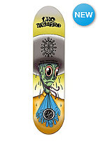 TOY MACHINE Deck P2 Series Amigos Romero 7.785 one colour