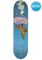 TOY MACHINE Deck Romero Falconer blue 8.25 one colour