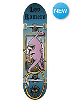 TOY MACHINE Deck Romero Sect Port Hole 8.00 blue