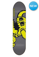 TOY MACHINE Deck Vice Dead Monster 7.875 grey