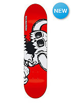 TOY MACHINE Deck Vice Dead Monster 8.125 red
