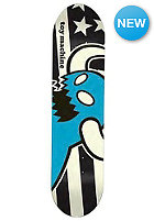 TOY MACHINE Deck Vice Stripes Monster blue 8.375 one colour