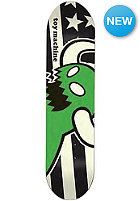 TOY MACHINE Deck Vice Stripes Monster green 7.75 one colour