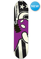 TOY MACHINE Deck Vice Stripes Monster purple 8.5 one colour