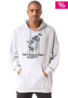 TOY MACHINE R2DTF Hooded Sweat grey