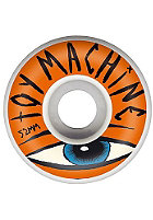 TOY MACHINE Wheels Sect Eye 100a 52mm