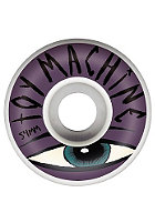 TOY MACHINE Wheels Sect Eye 100a 54mm