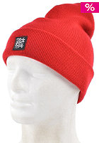 TPDG SUPPLIES CO Astoria Beanie red