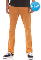TPDG SUPPLIES CO Bushwick Chino Slim Pant curry