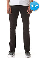 TPDG SUPPLIES CO Bushwick Slim Chino Pant black