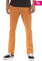 TPDG SUPPLIES CO Bushwick Slim Chino Pant curry