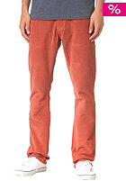 TPDG SUPPLIES CO Nostrand Cord Slim Pant spicy