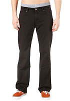 TPDG SUPPLIES CO Nostrand Demin Regular Pant black