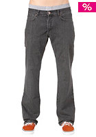 TPDG SUPPLIES CO Nostrand Demin Regular Pant dark gray