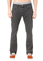 TPDG SUPPLIES CO Nostrand Demin Slim Pant dark gray