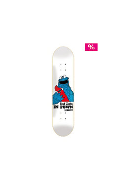 TRAP Best Taste Deck white 7.75