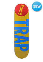 TRAP Big Logo Mustard 8.5 one colour