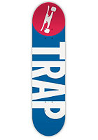 TRAP Big Logo OG 8.00 blue