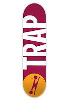 TRAP Big Logo Wine 8.30 one colour