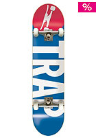 TRAP Complete Big Logo OG 7.5 blue