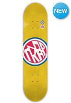 TRAP Deck Big Circle 7.625 yellow