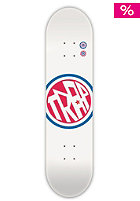 TRAP Deck Big Circle 7.875 white