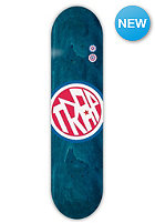 TRAP Deck Big Circle 8.125 blue