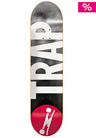 TRAP Deck Big Logo 7.88 blue/red/white