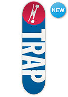 TRAP Deck Big Logo OG 8.00 blue