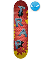 TRAP Deck Samurai 7.875 red
