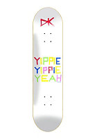 TRAP Deichkind Deck white 7.625