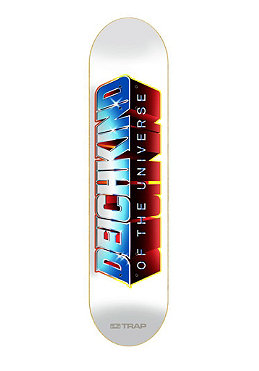 TRAP Deichkind Motu Deck white 7.75