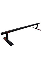 TRAP Flat Rail black