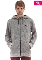 TRAP Henri Sweatjacket heather grey