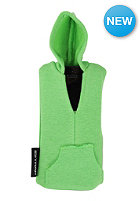 TRAP I Phone Hoody green flash