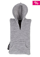 TRAP I phone Hoody heather grey