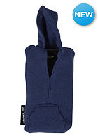 TRAP I Phone Hoody navy