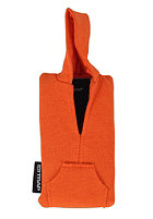 TRAP I Phone Hoody orange