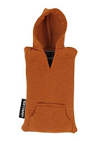 TRAP I phone Hoody sudan brown