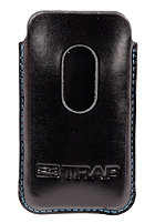 TRAP iPhone G3 Leather Case 12 black
