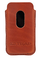 TRAP iPhone G3 Leather Case 12 brown