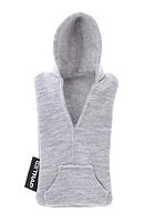 TRAP Iphone Hoody Case heather grey