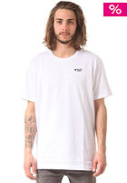 TRAP JS Dot S/S T-Shirt white
