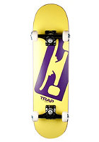 TRAP KIDS/ Truck Logo C Complete Skateboard 7.3215