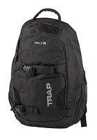 TRAP Lucas Backpack black